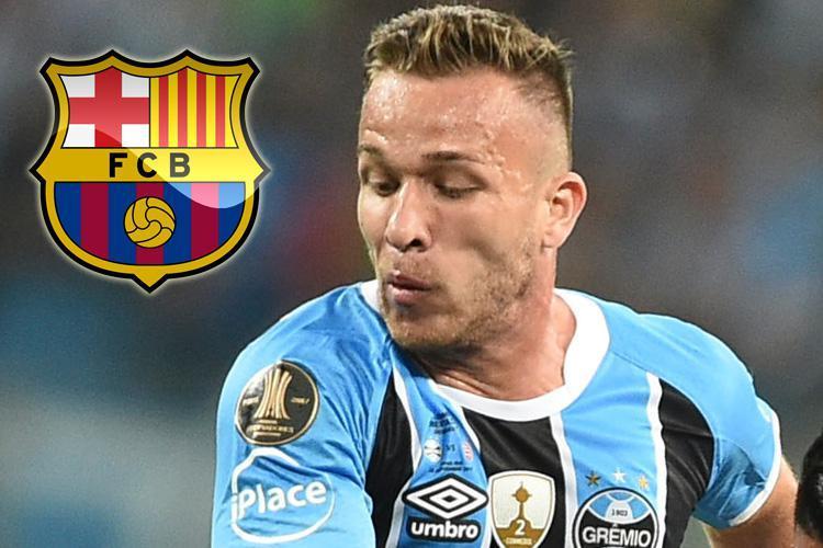 Barcelona ya fichó a su nueva estrella
