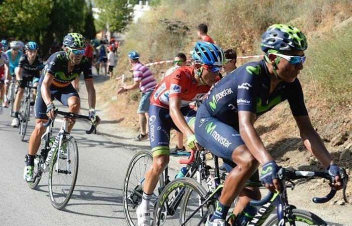 Franceces recorrerán ruta de la chinantla en bicicleta