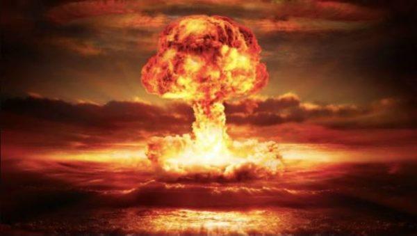 ¿Qué pasaría si una bomba atómica cayera en la Ciudad de México?