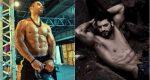 ¿Quieres ver a Adrián Di Monte desnudo?