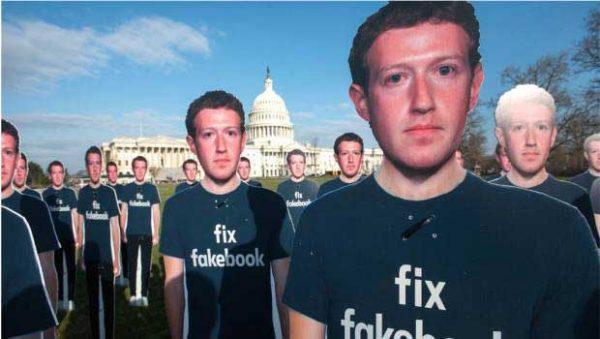 A pesar del escándalo, pocos cambiaron su privacidad en Facebook