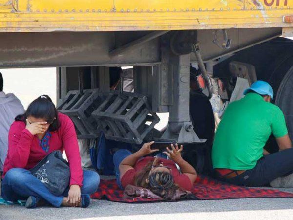 Ordenan a SEP separar a maestros paristas de CNTE en Oaxaca