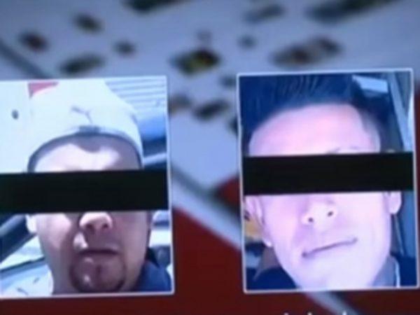 Rapero 'QBA' fue el encargado de disolver cuerpos de los tres estudiantes: fiscal