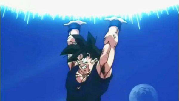 Quieren que Goku sea el que prenda el pebetero en los Juegos Olímpicos de Tokio 2020