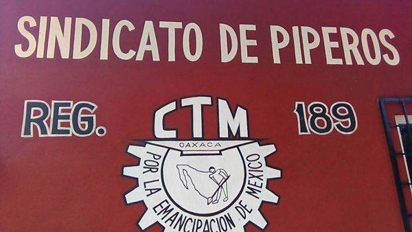 Aclara líder de piperos que no hay diferencias con ayuntamiento de Tuxtepec