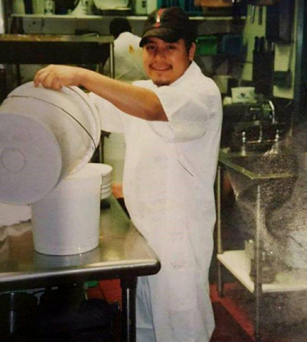 Cocinero asesinado en Nueva York era de Valle Nacional