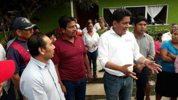 Se cae candidatura del Doctor Gadiel Rodríguez en Jacatepec