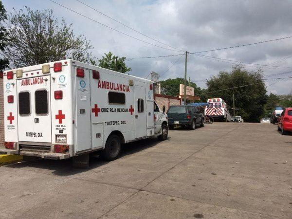 Dan de alta a 7 menores intoxicados, uno sigue hospitalizado