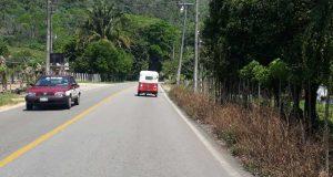Invaden mototaxis la Cuenca del Papaloapan