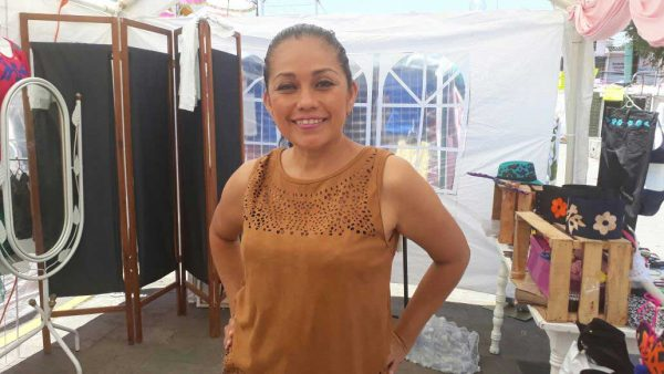 Ante apatía del gobierno local, Expo del Diseñador y Artesano buscará recursos federales