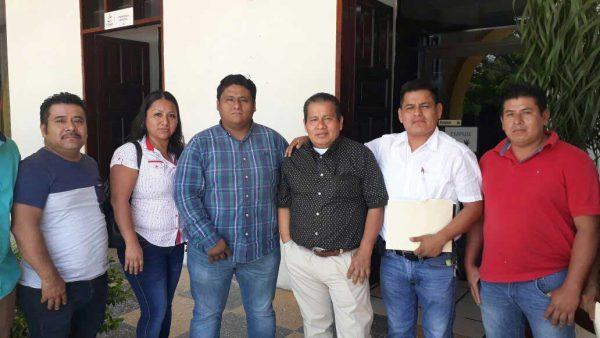 Sin definir UGOCP su postura para apoyar Candidatos en este Proceso Electoral: Benjamín Tomás