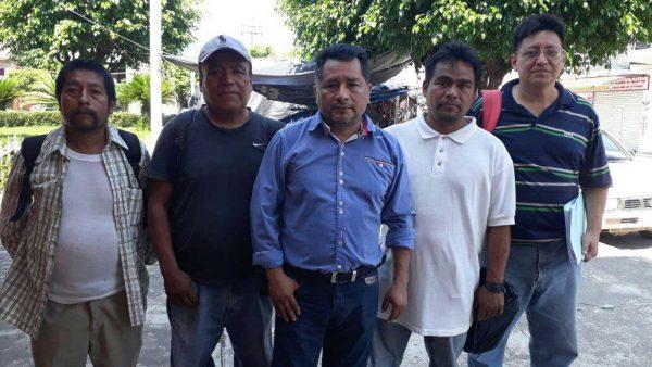 Comunidades de Valle doblan al gobierno y aprueban proyecto de caminos