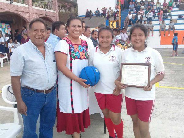 Gobierno de Inclusión que apuesta por la educación en Valle: DIF Municipal