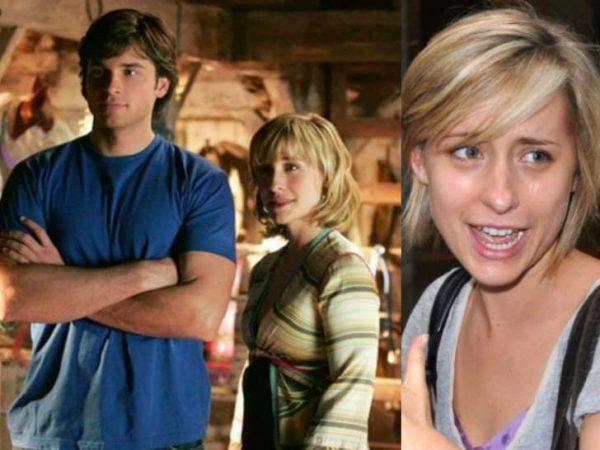 Liberan a estrella de Smallville acusada de liderar secta sexual