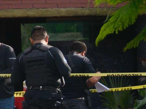 Detienen a tres policías ligados a secuestro de colombianos en QRoo