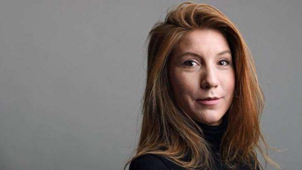 Condenan a cadena perpetua al asesino de la periodista sueca Kim Wall