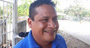 Por malas decisiones de quien Gobierna, el desarrollo en Chiltepec está detenido: Coordinador MORENA.