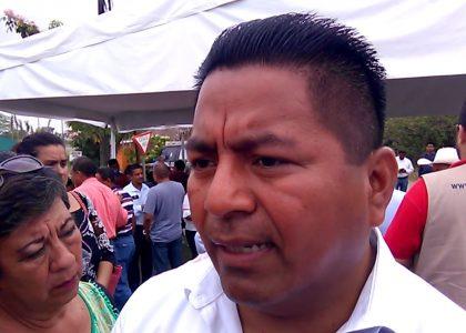 Gobierno de Tuxtepec suspende Lunes Ciudadano y El Tequio por Coronavirus