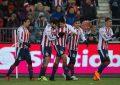 Chivas está a un paso del Mundial de Clubes