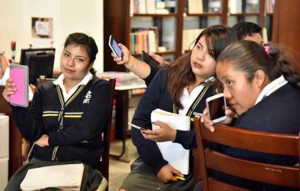 Congreso Abierto y educación, una realidad en Oaxaca