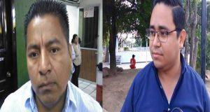 Dávila y Marcos Bravo dejan entrever que no pedirán voto para Meade desde Nueva Alianza