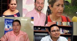 Aprueba IEEPCO candidatos a diputados locales en Tuxtepec