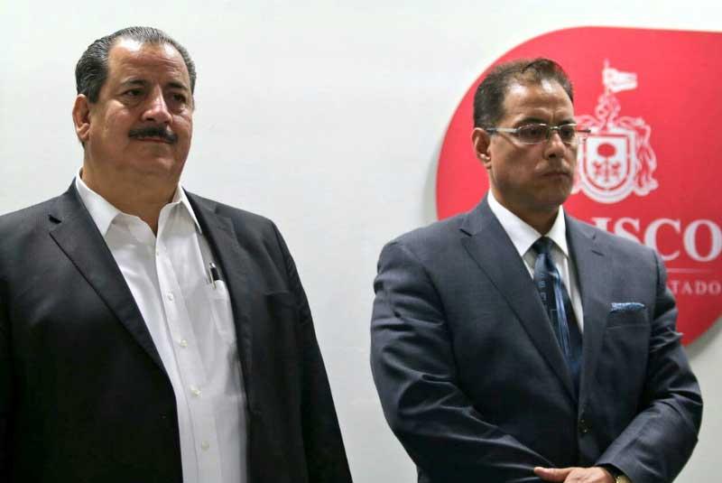 Fiscalía de Jalisco confirma asesinato de posibles secuestradores de estudiantes de cine