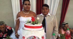 Histórico enlace matrimonial gay en Jamiltepec