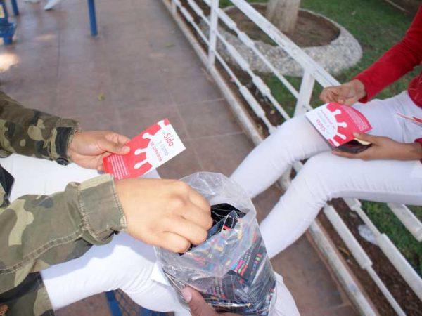 Jóvenes y adolescentes grupo con mayor riesgo de adquirir VIH