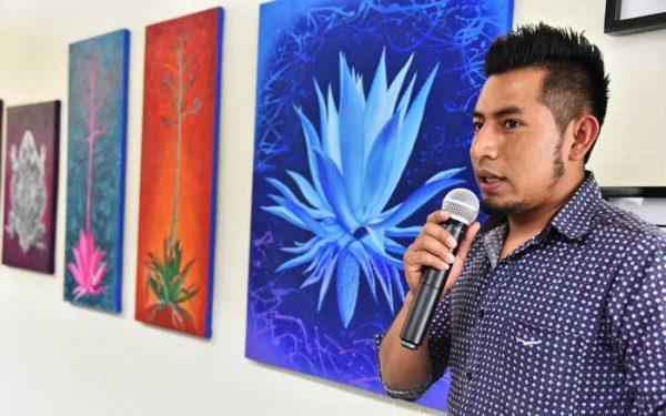 Jóvenes por Teposcolula, raíces artísticas de Oaxaca