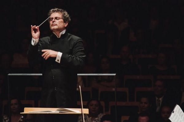 Dirigirá Lanfranco Marcelletti  a la Orquesta Sinfónica de Oaxaca