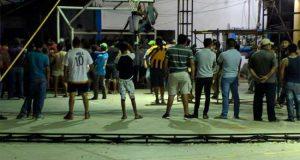 Se salva delincuente de ser linchado en el Istmo