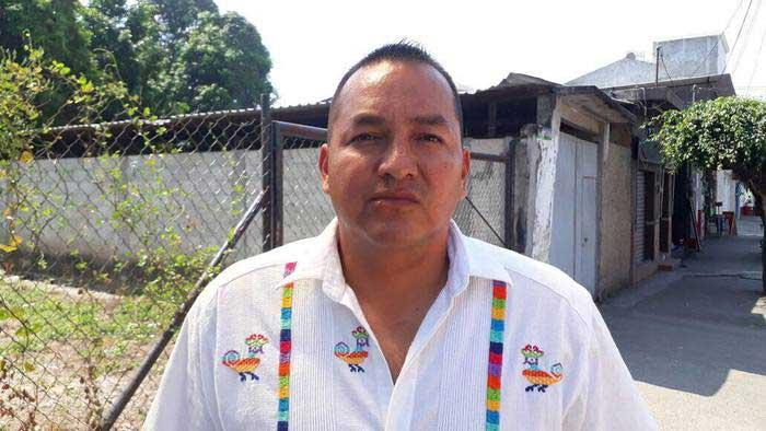 """Sin definir aún candidato a la Diputación Local """"Por Oaxaca al Frente"""": Nayo Soriano"""