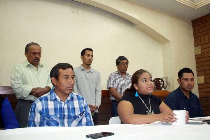 Descarta SSPO heridos a balazos por riña entre mototaxistas en Oaxaca