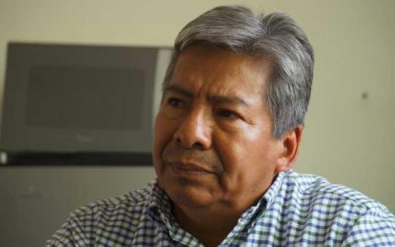 No hay favoritismo en el transporte público: Julián Cruz