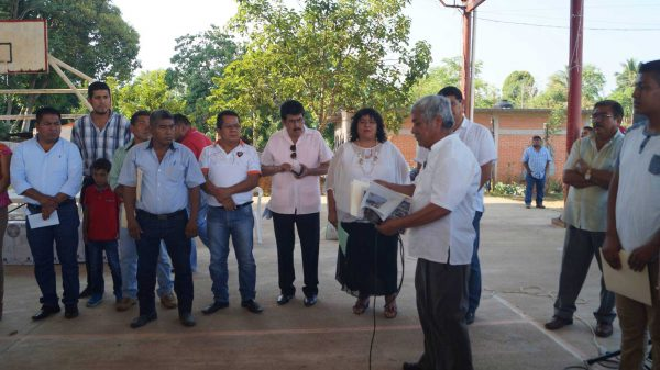 Acéfala jefatura de Asuntos Religiosos en Tuxtepec