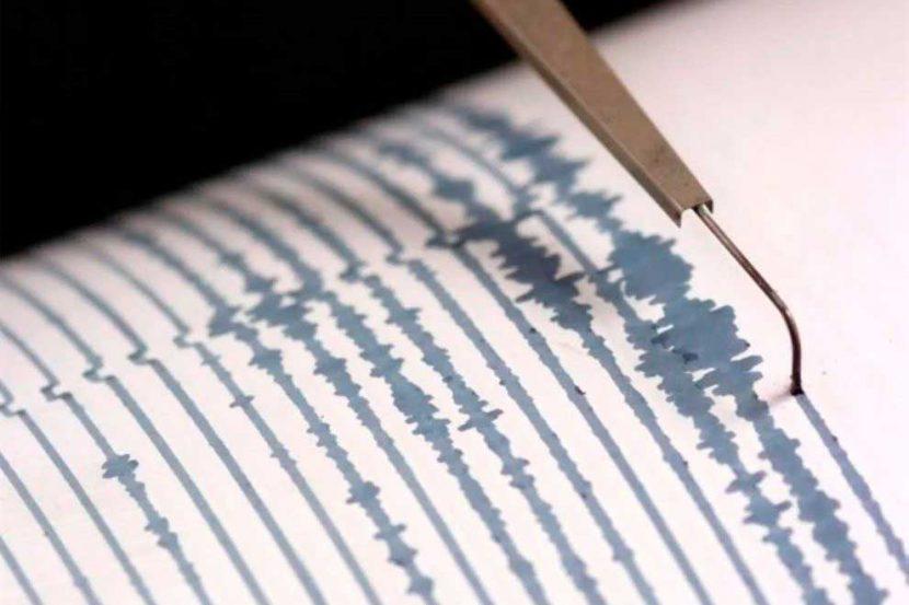 Daños menores y crisis nerviosa, saldo en Huajuapan por sismo