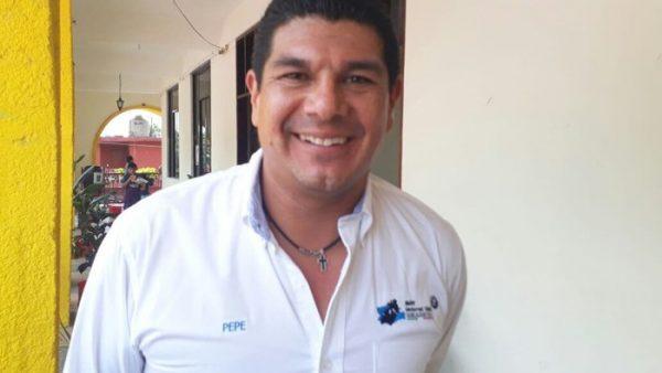 Renuncié a mi cargo desde el 13 Abril: Pepe Villamil