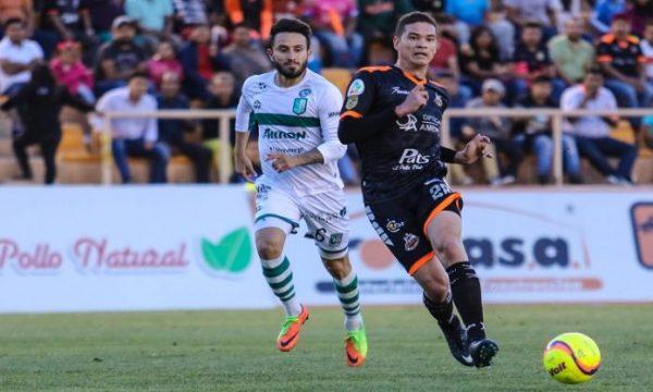 Alebrijes de Oaxaca avanza a semifinales