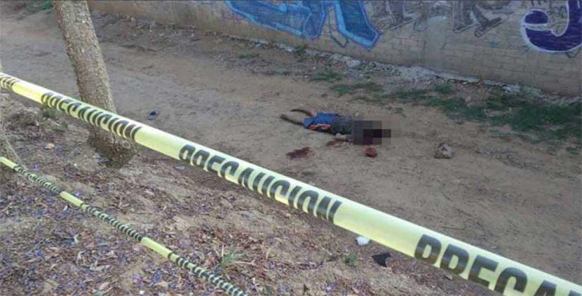 En hechos distintos, localizan dos cadáveres en Oaxaca