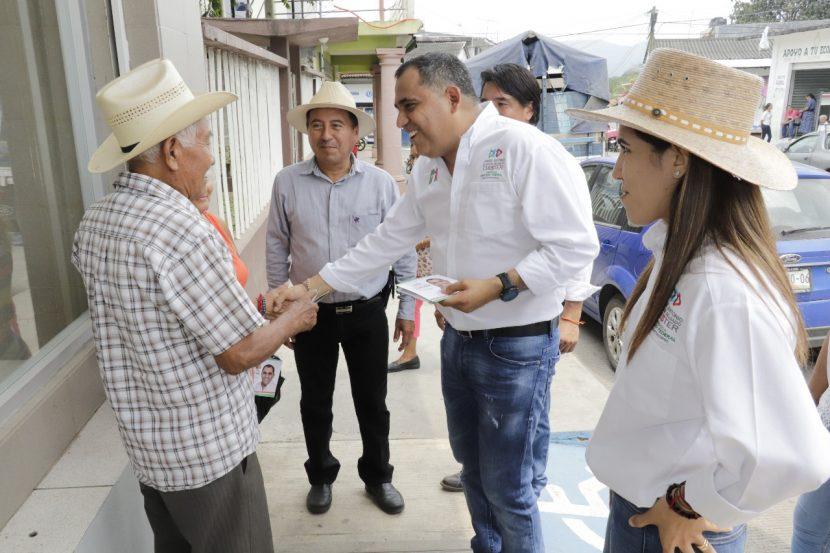 """México requiere un proyecto de propuestas y no de confrontaciones: Jorge Illescas """"Chester"""""""