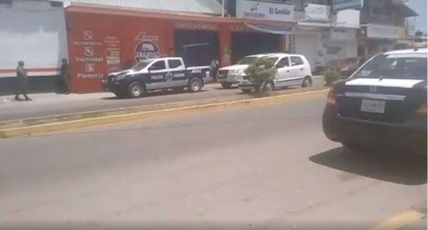 Asesinan a empresaria hotelera en Loma Bonita