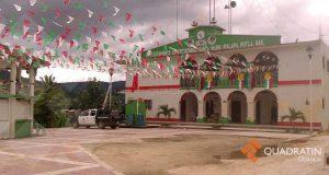 Disparan contra autobús que transportaba niños en Oaxaca