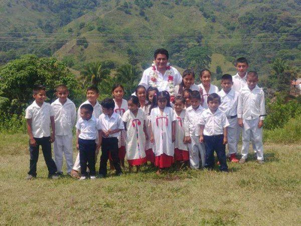 Irineo Molina aliado de los pueblos para cambiar al pais