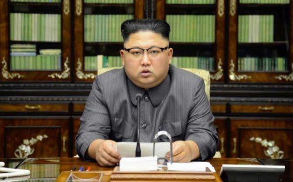 Norcorea anuncia suspensión de pruebas nucleares