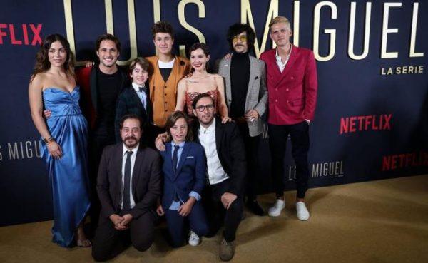 """""""Luis Miguel. La serie"""" tendrá segunda temporada"""