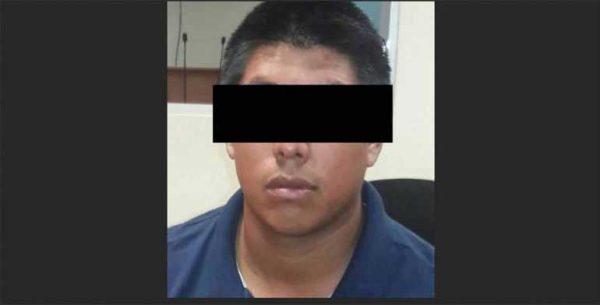 Capturan a presunto asesino de mujer hallada en un tambo en Oaxaca