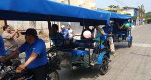 Continúan detenidos choferes de San Bartolo, habitantes amenazan con radicalizar acciones