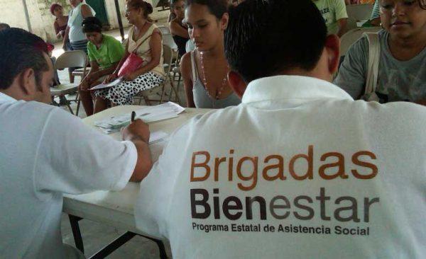 Por no refrendar, discapacitados se quedarán sin programa Bienestar
