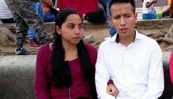 No queremos venganza, no queremos afectar a los médicos solo queremos justicia: padres de Edward